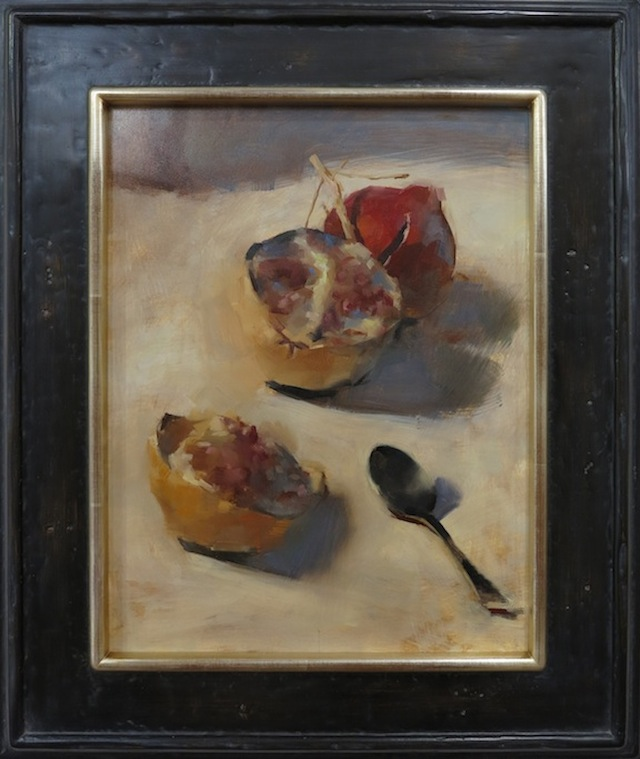 Pomegranate (Sold)