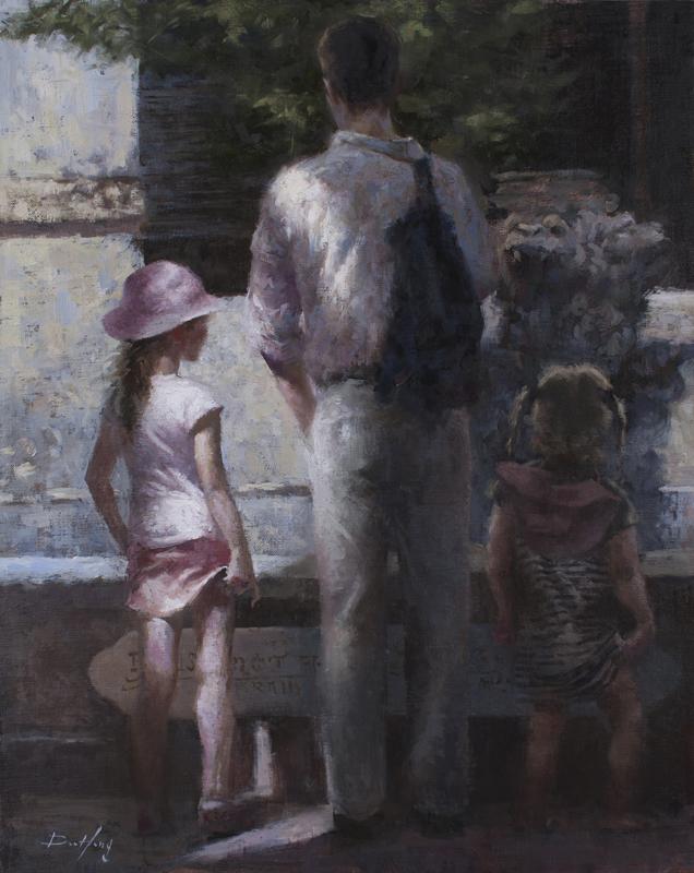 Family in Santa Barbara