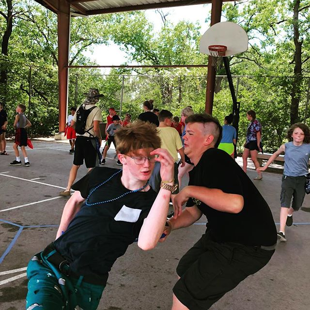 When Field Games were a matter of Life and Death #fbf #summercamp #gamesongames #makingeverystorymatter #makingeverygamematter