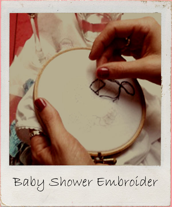 Gather your gals for a delightful Afternoon Tea & embroidery workshop to create a unique gift for expectant bubba. 2.5 - 3 hours