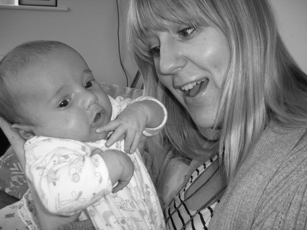 Me and my newborn - will I be happy to leave him for a hen do?