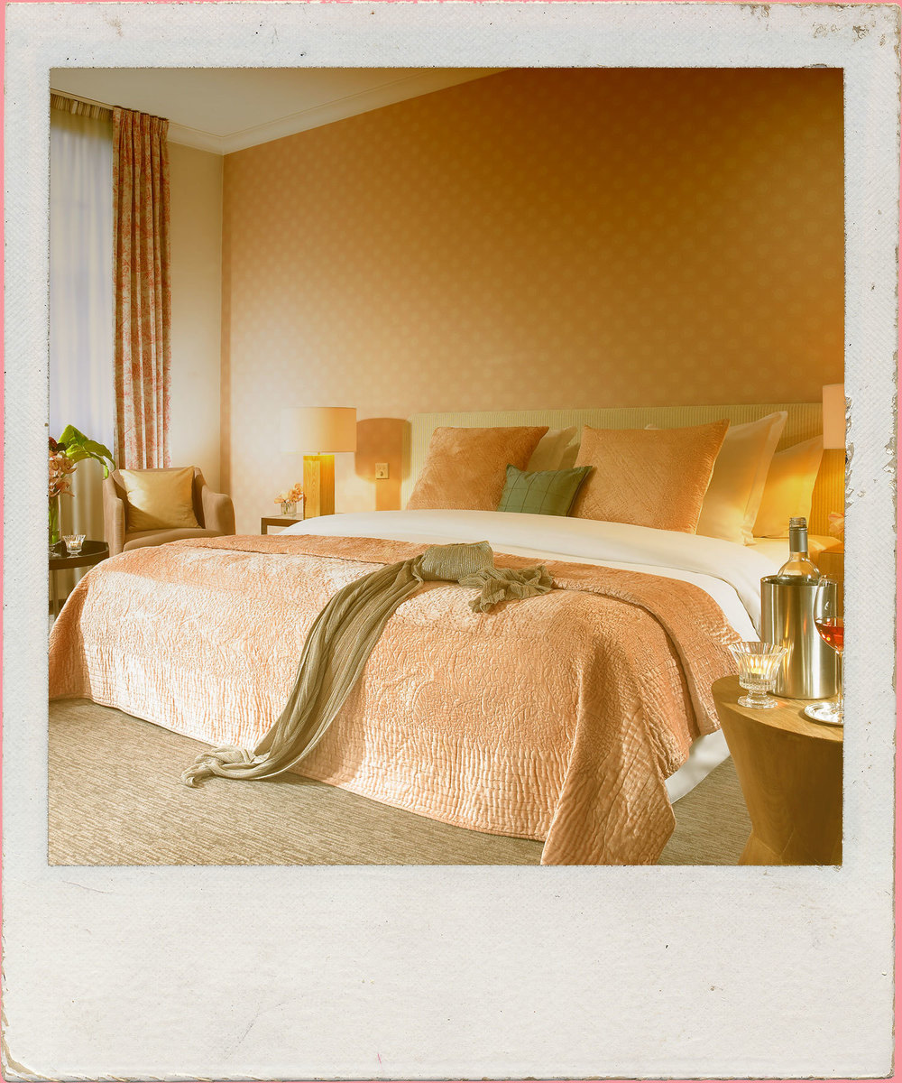 Boutique hotel options for hen parties in London