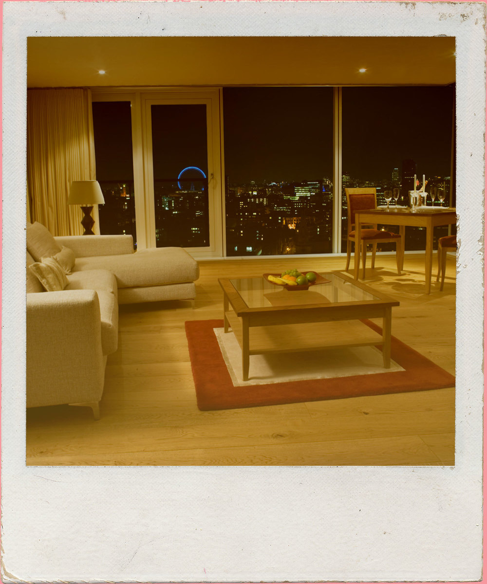Self catered apartments for hen parties in London