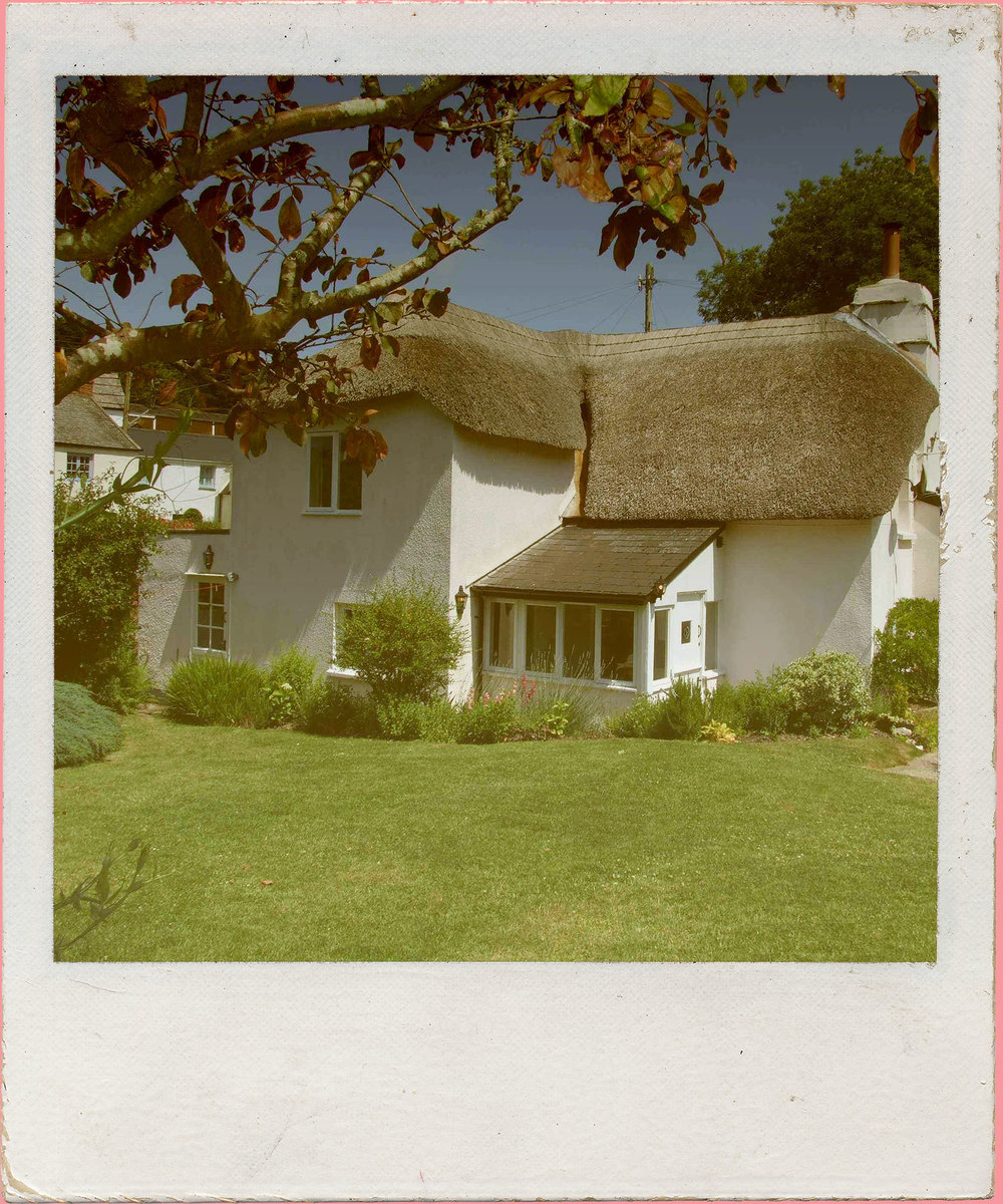 Self catered cottage in North Devon for hen parties