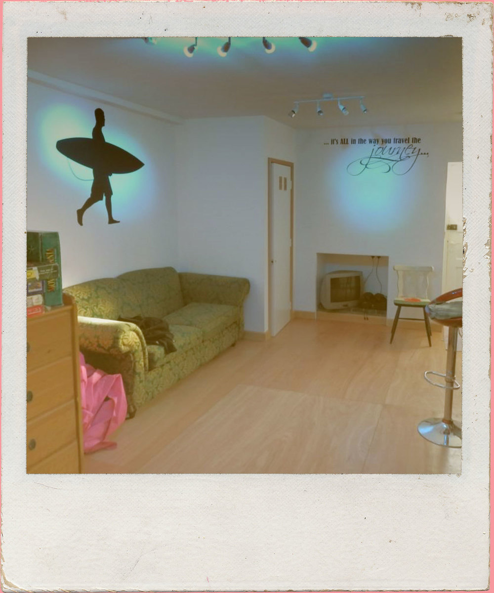 Hostel in North Devon - perfect for hen parties on a budget
