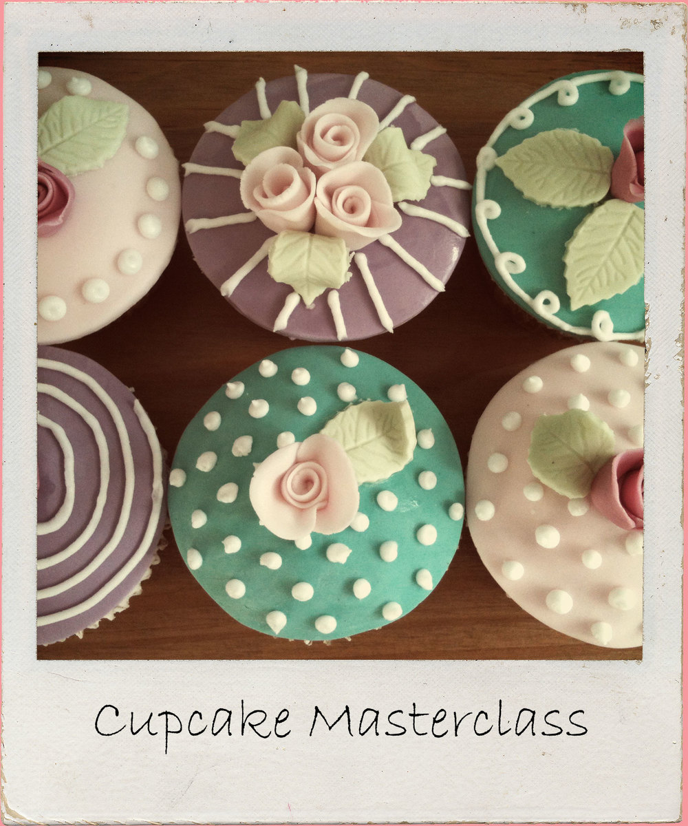 Channel your inner Mary Berry with our fabulous cupcake decorating masterclass. Spiffingly relaxed sugar fests! 2 hour workshop