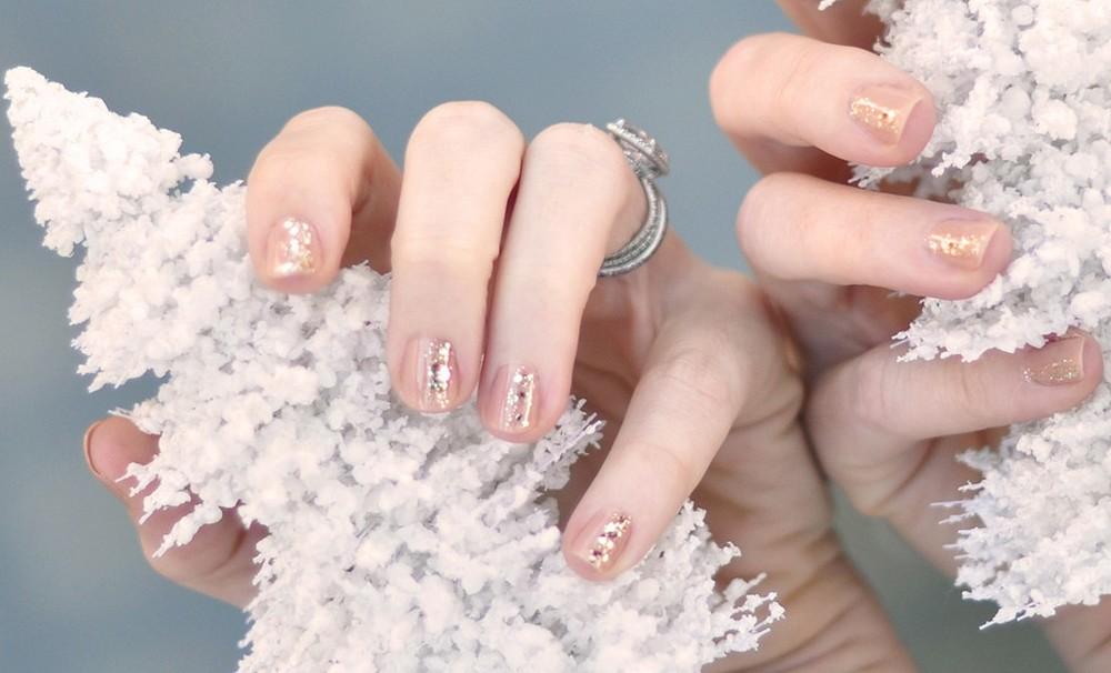 Marvellous Manicure