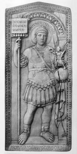 Emperor Honorius