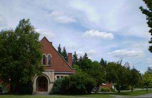 Carleton Memorial United Church,ON
