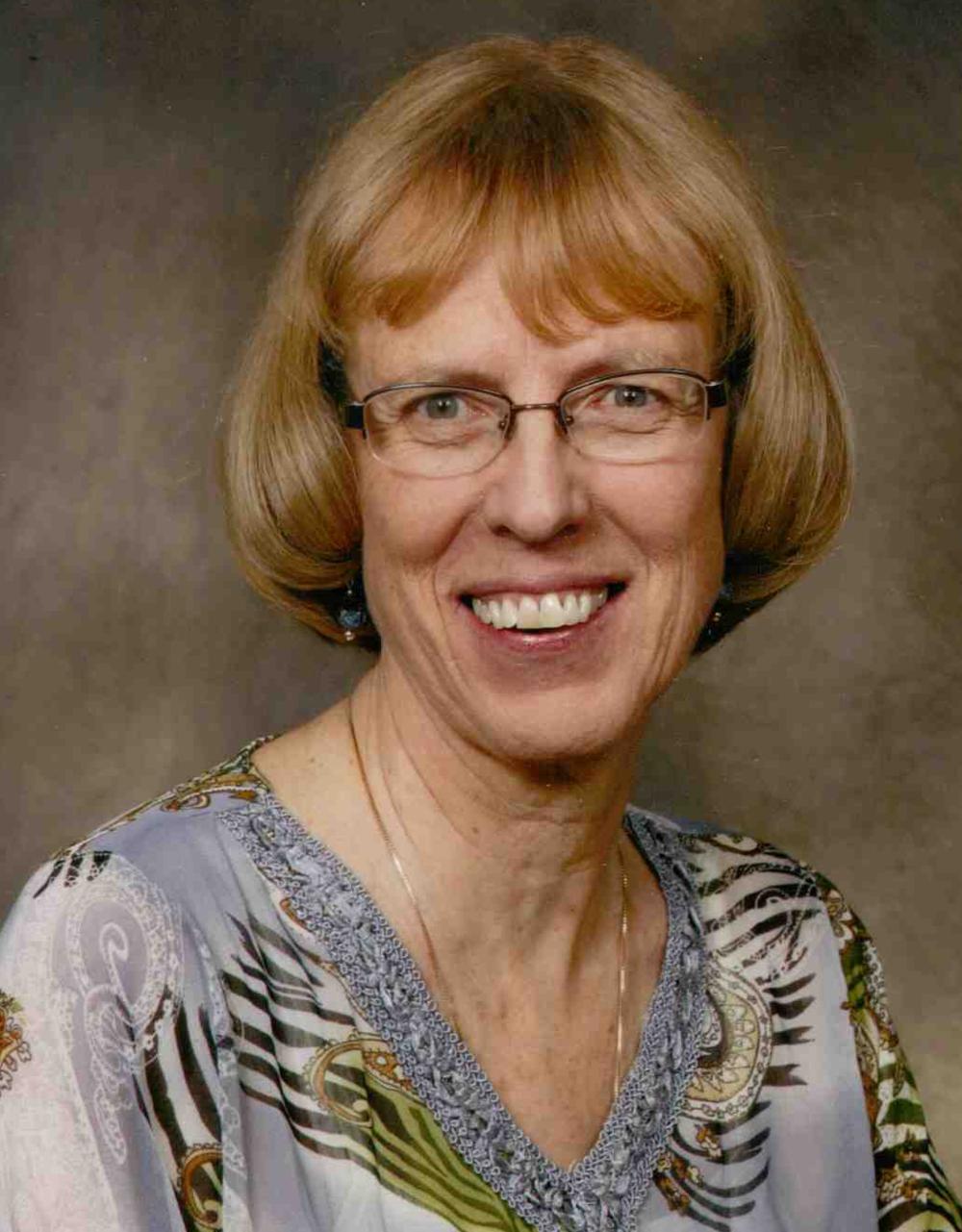 Betty Lynn Schwab (Ontario)
