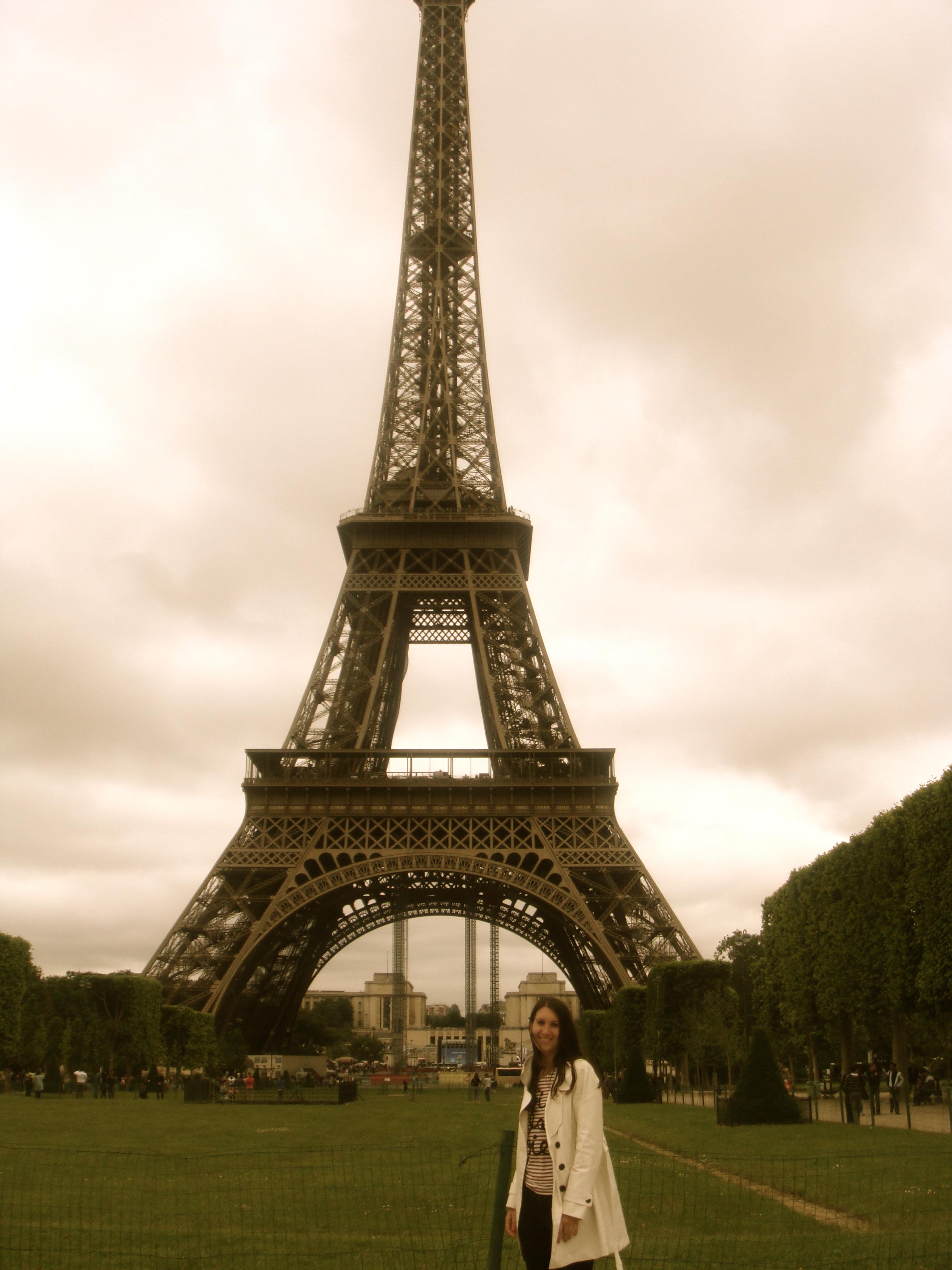 Eiffel Tower- chefjamielevine.com