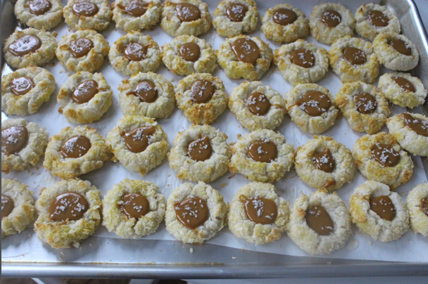 coconut-and-salted-caramel-thumbprints-2