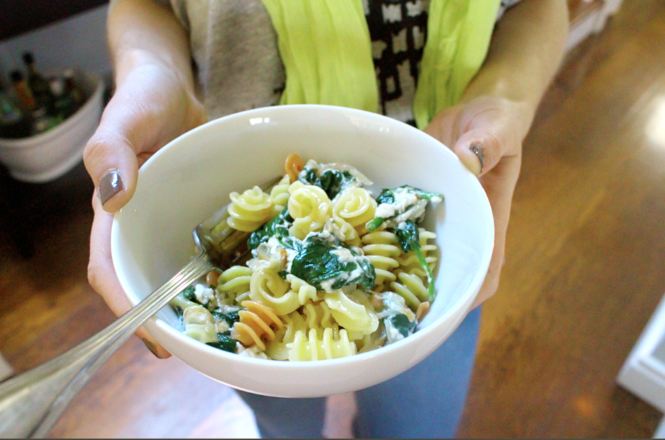 High Quality Recipes Using Cottage Cheese And Pasta
