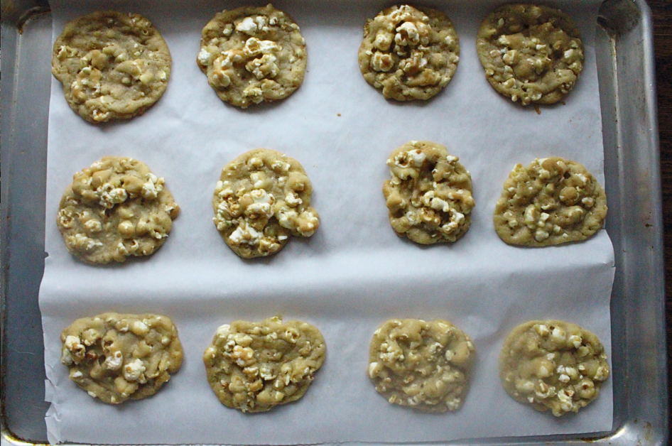 buttered-popcorn-cookies