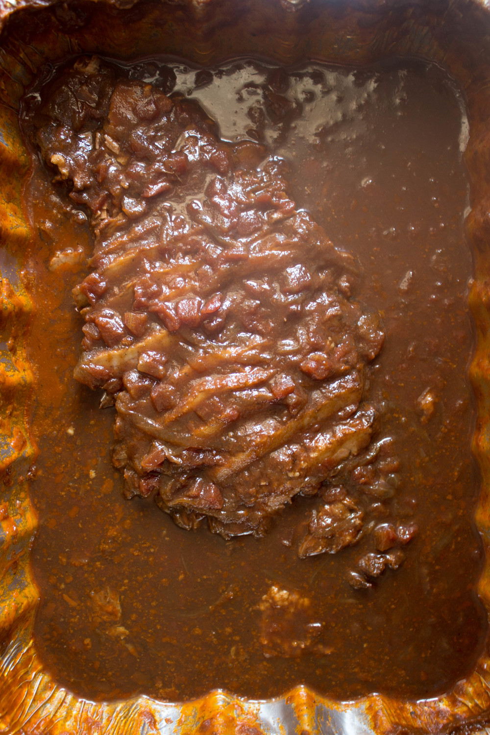 Tangy Spiced Brisket Recipes — Dishmaps