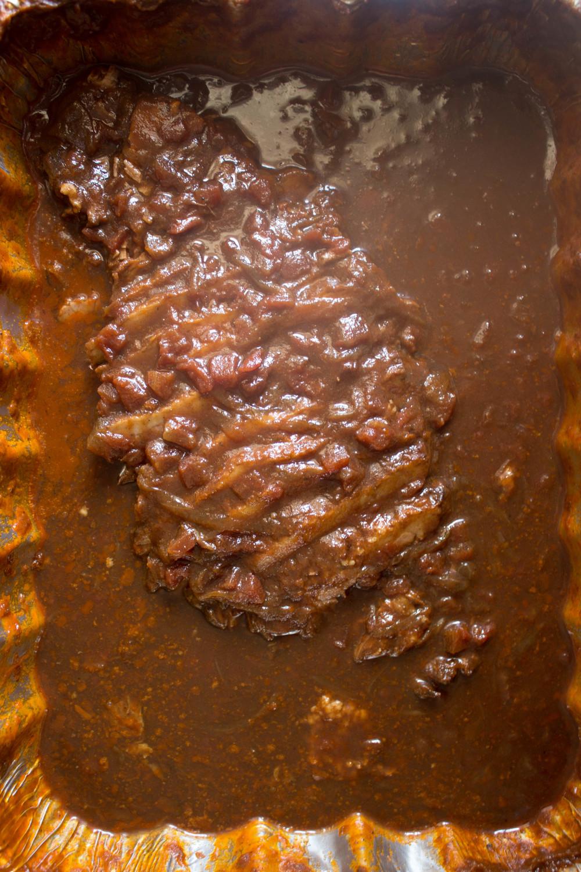 7 spice brisket