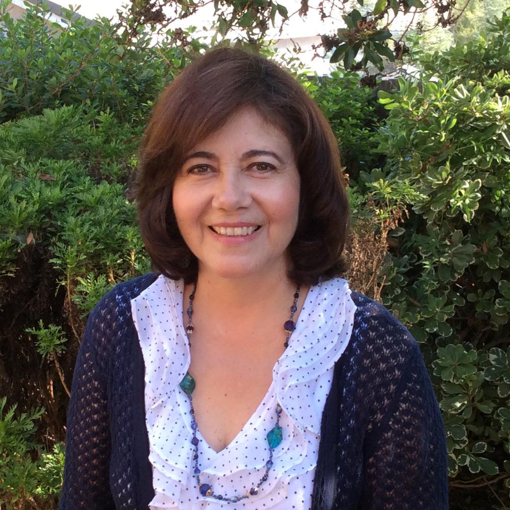 Linda Garcia-Inchausti  Director of Administration  linda@slonewman.org