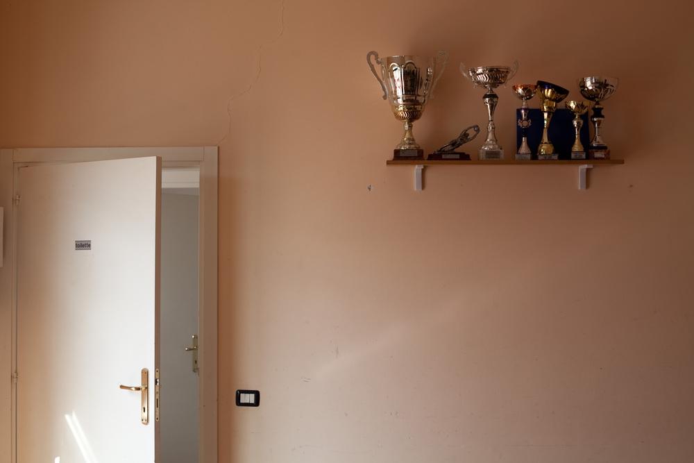 Morruzze Social Club, Umbria