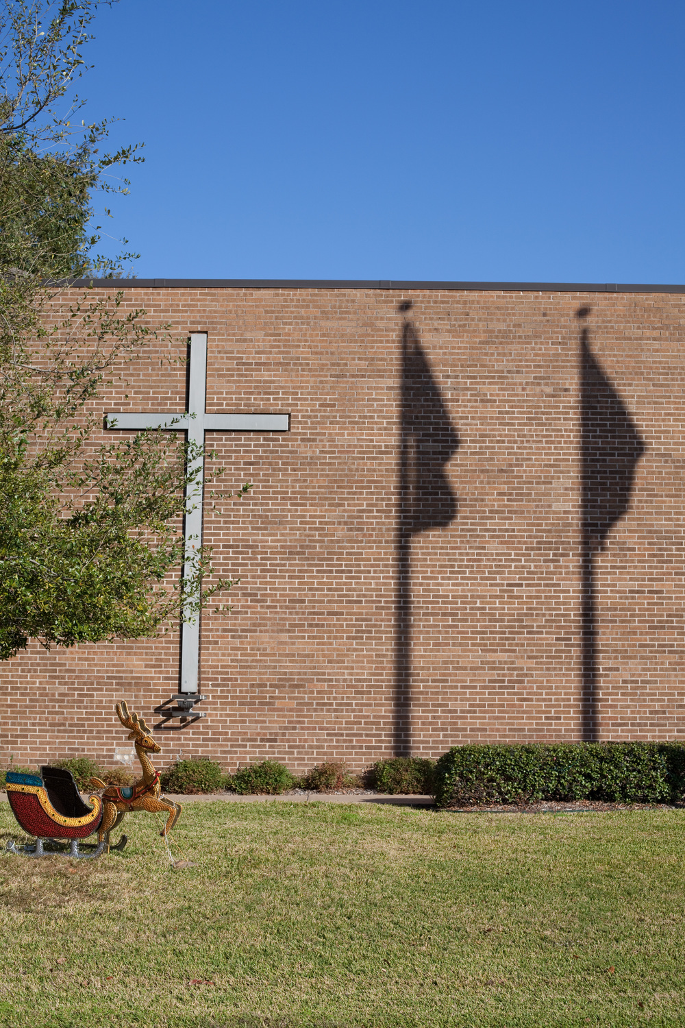 Salvation Army, Houston, Texas