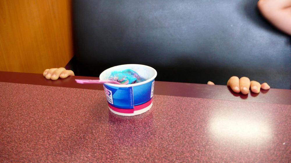 Ice Cream, Westwood