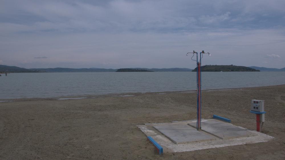Lago Tirameseno, Italy