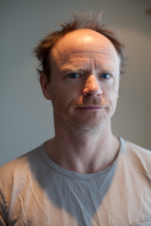 Harald Eia, Oslo