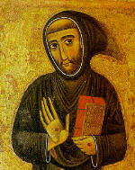 "Francis of Assisi is one of the strongest ""value terms"" in the Catholic world."