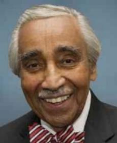 Representative Charles B. Rangel (D-NY).