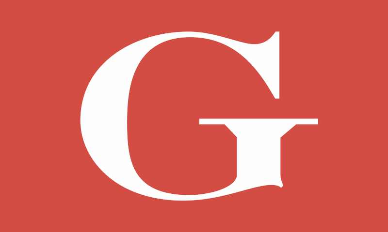 "In this case, the G in the Gawker logo stands for ""gone."""