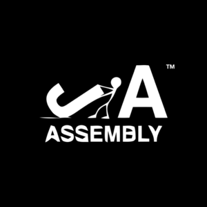 JA Assembly™ | delivering happiness