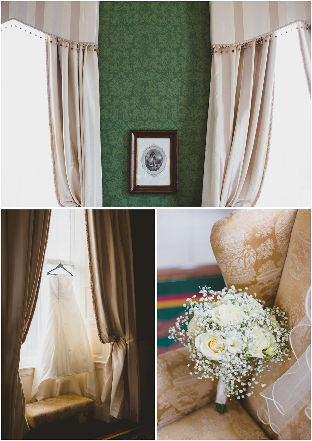 Waterford Wedding Photographer Faithlegg House