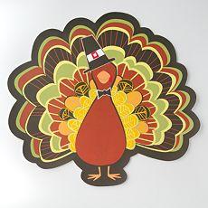 turkeyplacemat