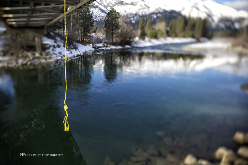 rope swing south fork payette
