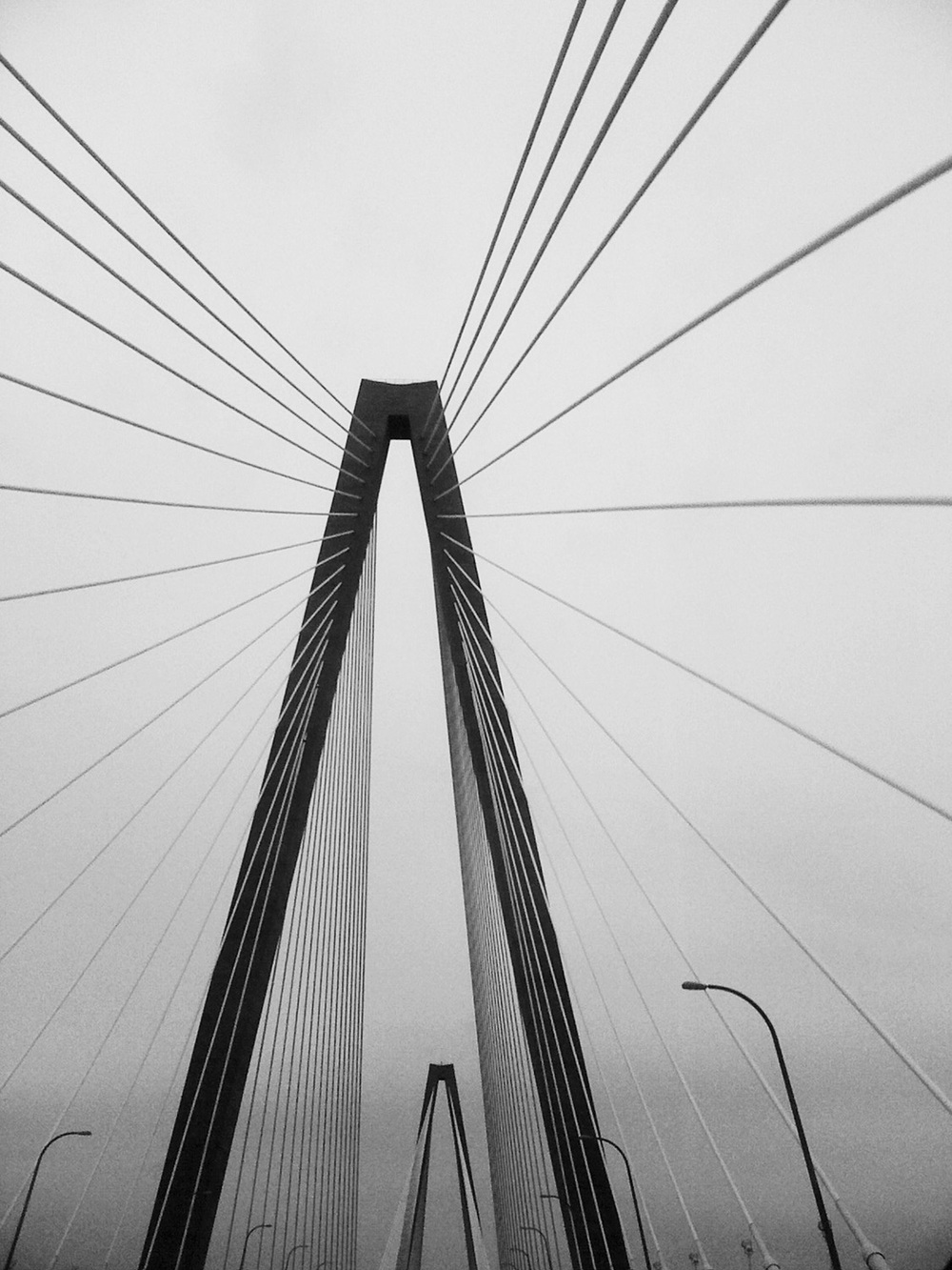 Arthur J. Ravenel Jr. Bridge II