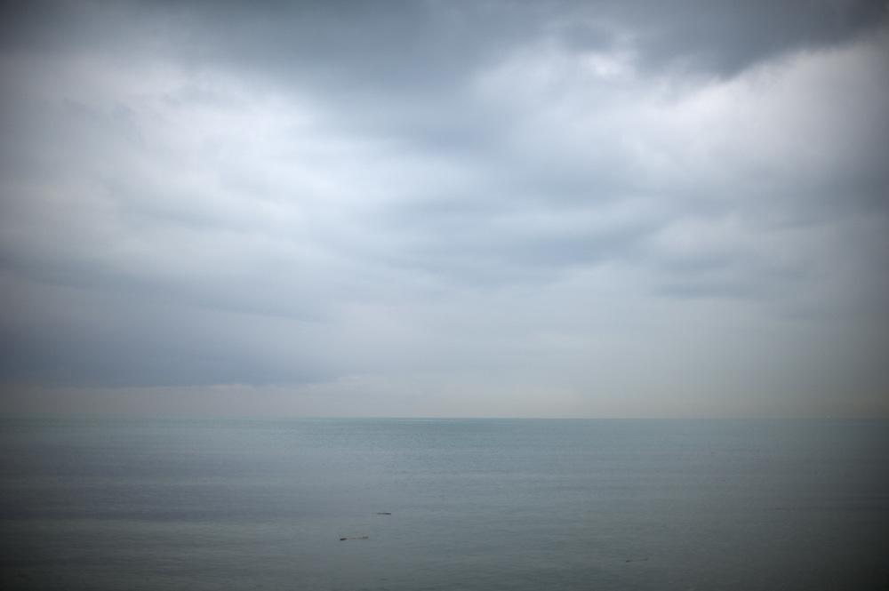 Flotsam & Horizon.
