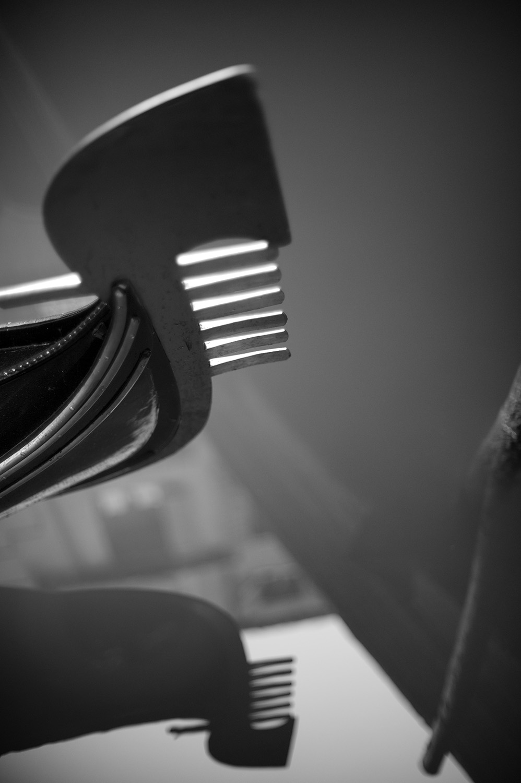 Gondola Bow