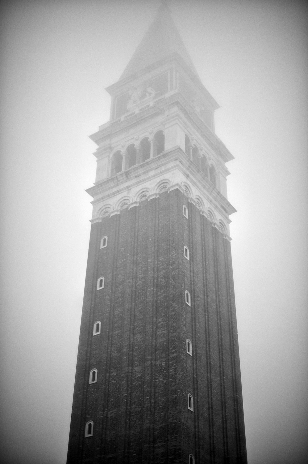 St Marks Bell Tower