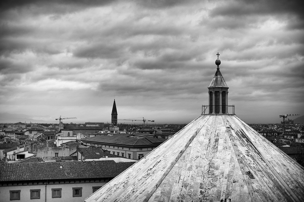 A Florence View