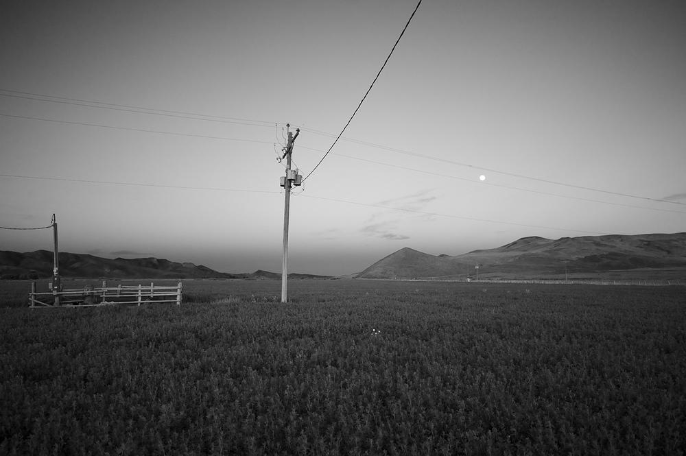 Dusk & Moon.