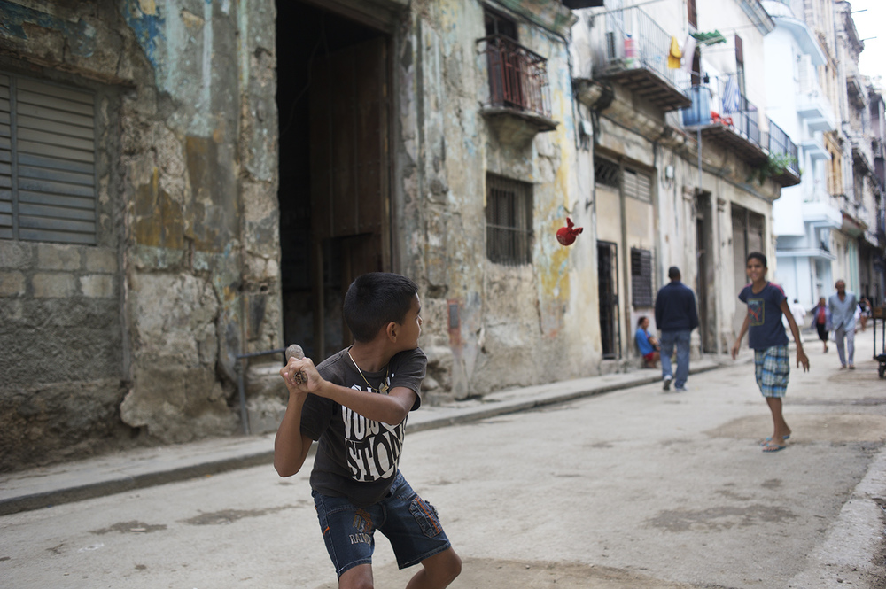 Havana Street Baseball