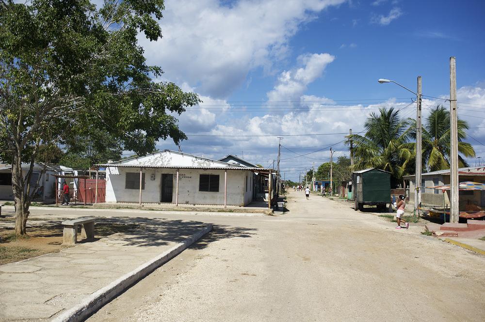 Júcaro, Cuba