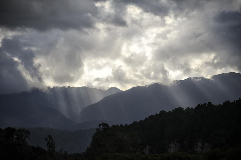 Inangahua Valley
