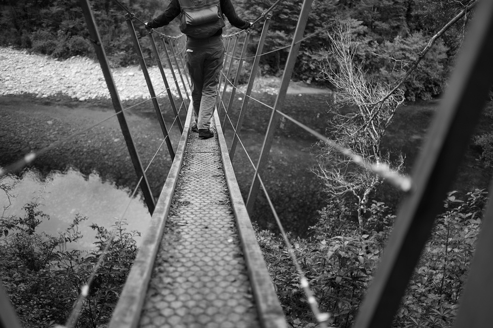NZ Footbridge II BW.jpg
