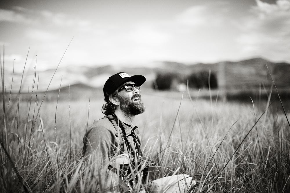 Taite Pearson. Silver Creek, Idaho.