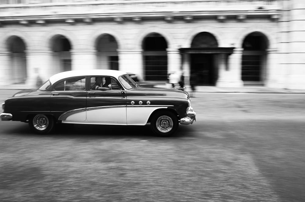 Vieja Habana, Cuba