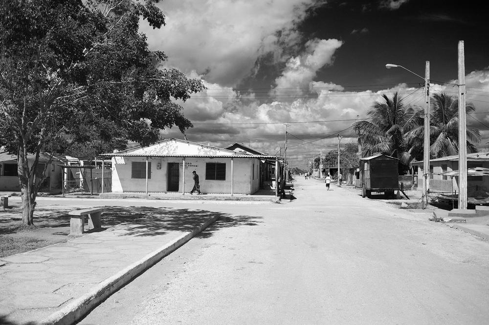 Jucaró, Cuba.