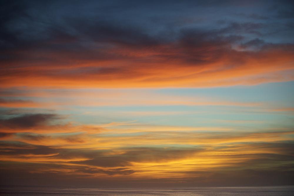 Jardines Sunset