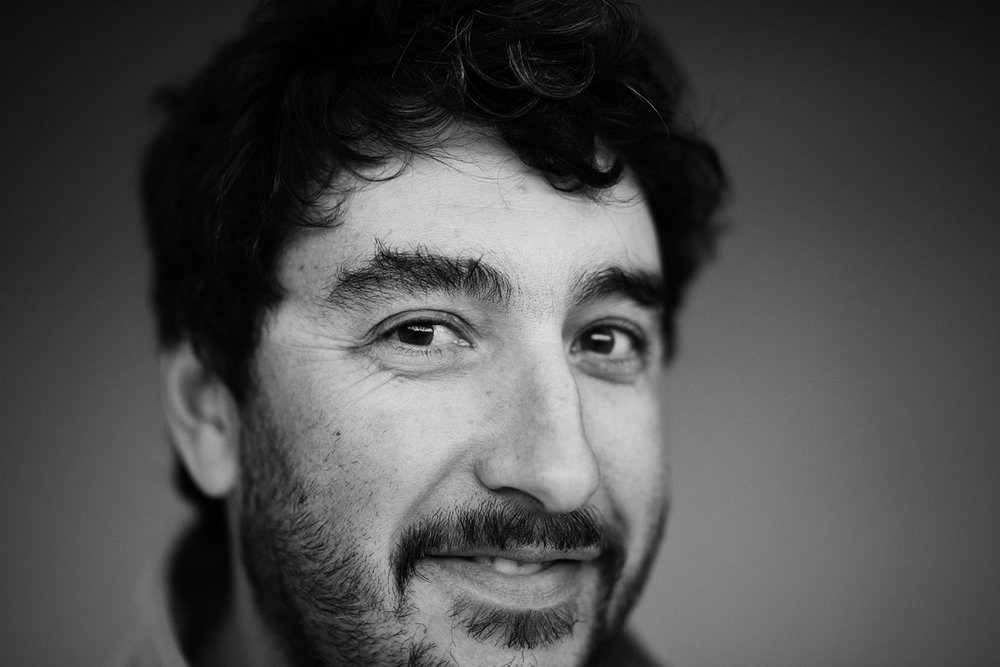 Fabian Gastaldi