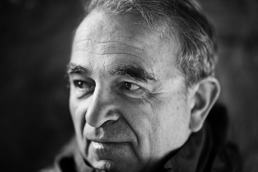 Jorge Trucco