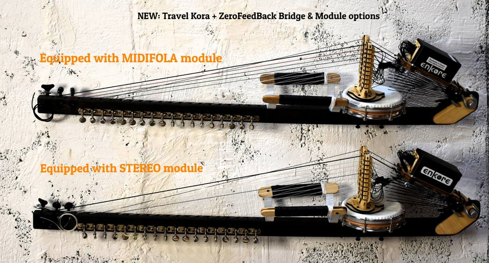 Travel Kora Pro & Modules